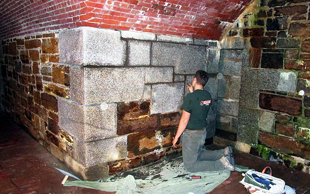 Courses – Maine School of Masonry